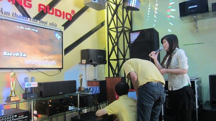 hoang-audio-dàn karaoke