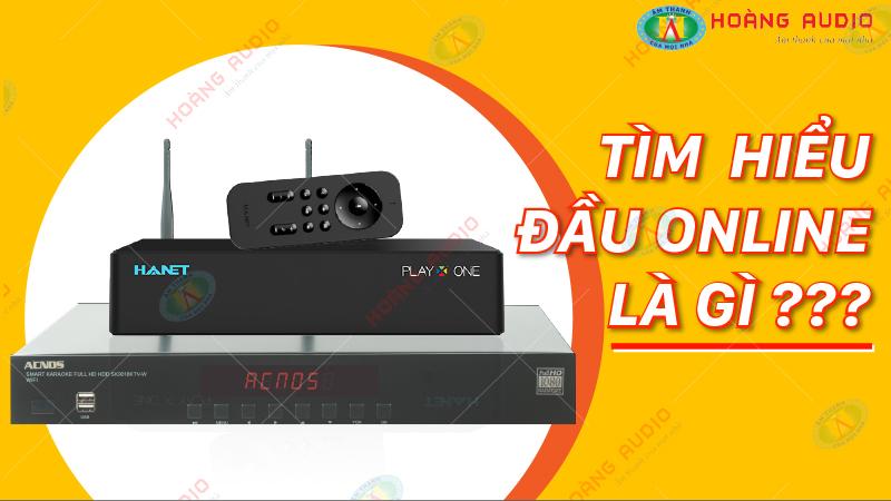Tìm Hiểu Đầu Karaoke Online Hanet – Acnos.1.800X450