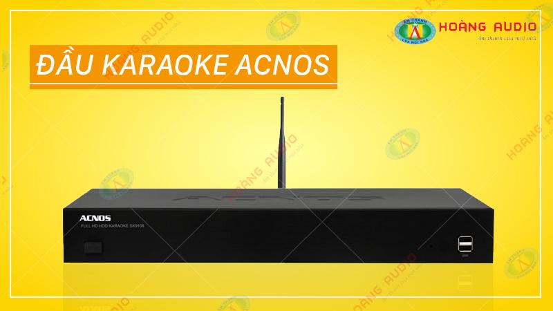 Tìm Hiểu Đầu Karaoke Online Hanet – Acnos.3.800X450