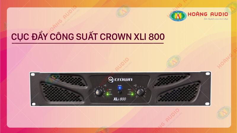 XLI800