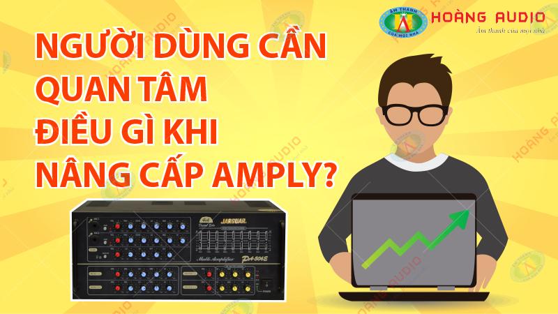 Tư vấn nâng cấp amply karaoke tốt nhất.1.800X450
