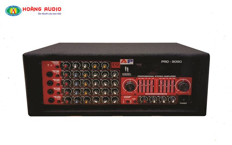 Pro-9090-EQ