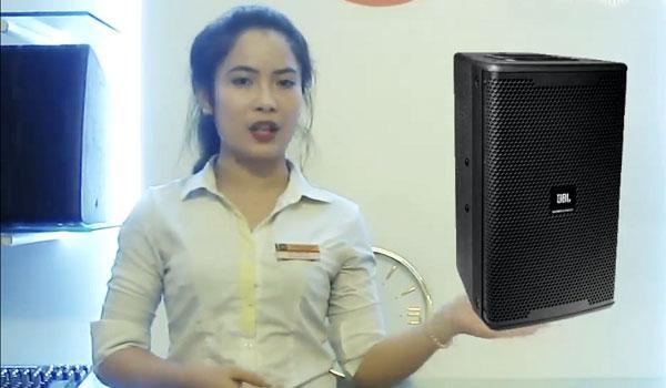 Bộ Karaoke Chuẩn Chuyên Nghiệp Với Loa JBL KP 6010 Thanh lý Cực Rẻ 20,8 Triệu