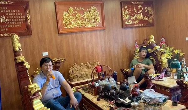 Dàn karaoke BMB cao cấp cho gia đình chị Quyên - Hồ Tùng Mậu