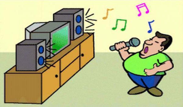 Hát karaoke nhiều? Nên hay không? Lời khuyên cho bạn