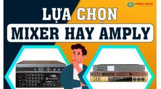 Bộ karaoke cao cấp 4 Acoustic - HAS gia đình anh Phan Hải - Mai Động - HN