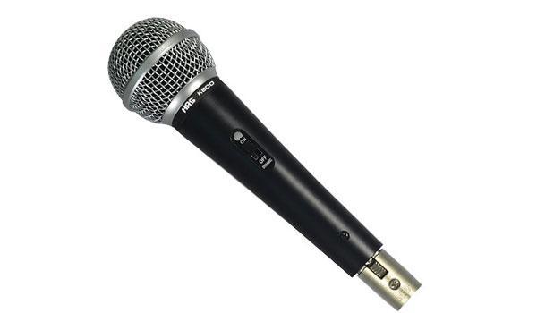 Micro karaoke có dây tốt nhất cho dàn karaoke năm 2021