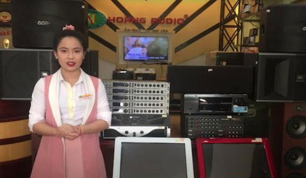 Thiết bị âm thanh karaoke cao cấp xả hàng thanh lý - Khuyến Mại Cực Sốc