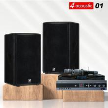Dàn karaoke 4 Acoustic 01