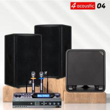Dàn karaoke 4 Acoustic 04