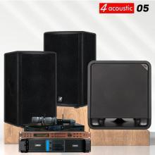 Dàn karaoke 4 Acoustic 05