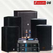 Dàn karaoke 4 Acoustic 06