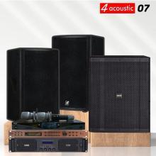 Dàn karaoke 4 Acoustic 07