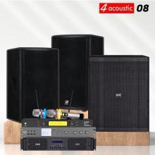 Dàn karaoke 4 Acoustic 08