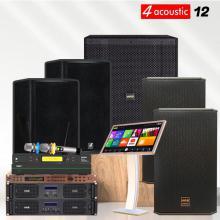 Dàn karaoke 4 Acoustic 12