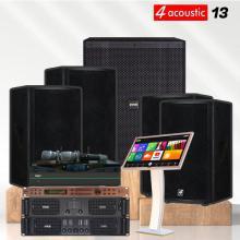 Dàn karaoke 4 Acoustic 13