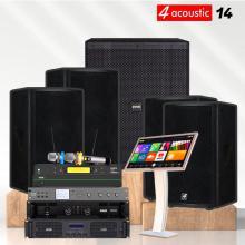 Dàn karaoke 4 Acoustic 14
