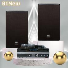 Dàn Karaoke HAS 01 New