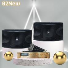 Dàn Karaoke HAS 02 New