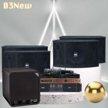 Dàn Karaoke HAS 03 New