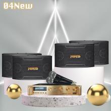 Dàn Karaoke HAS 04 New
