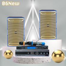 Dàn Karaoke HAS 06 New