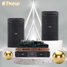 Dàn Karaoke HAS 07 New