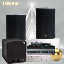 Dàn Karaoke HAS 10 New