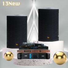 Dàn Karaoke HAS 13 New