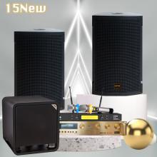 Dàn Karaoke HAS 15 New