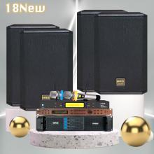 Dàn Karaoke HAS 18 New