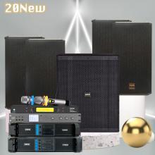 Dàn Karaoke HAS 20 New