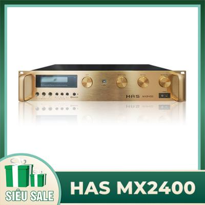 Amply HAS MX2400