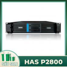 Cục đẩy công suất HAS P2800