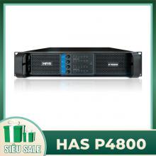 Cục đẩy công suất HAS P4800