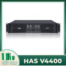 Cục đẩy công suất HAS V4400