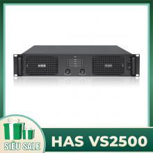 Cục đẩy công suất HAS VS2500