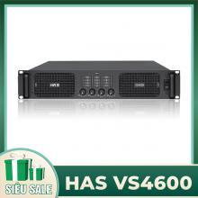 Cục đẩy công suất HAS VS4600