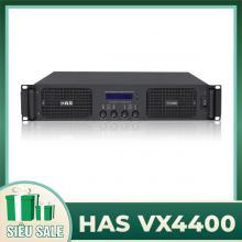 Cục đẩy công suất HAS VX4400