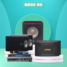 Dàn karaoke Bose 05