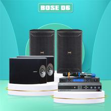 Dàn karaoke Bose 06