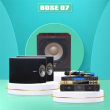 Dàn karaoke Bose 07