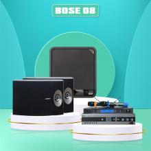 Dàn karaoke Bose 08