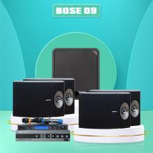 Dàn karaoke Bose 09