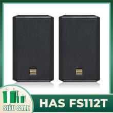 Loa HAS FS112T