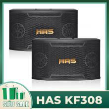 Loa karaoke HAS KF308