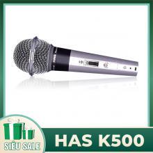 Micro HAS Home K500