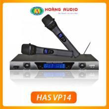 Micro HAS VP14
