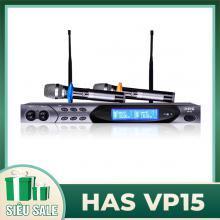 Micro HAS VP15