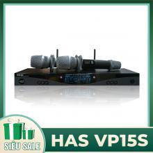 Micro không dây VP15S